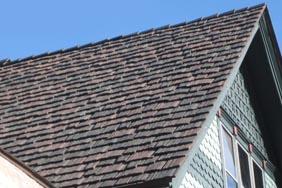 Roof Tile Shake Roofing Brava Tile